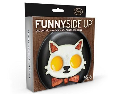 cat egg mold box