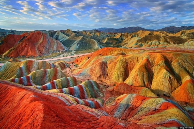 china-rainbow