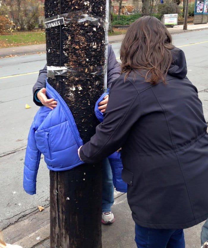 coat-homeless