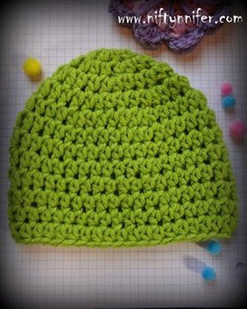 crochet-project-hat