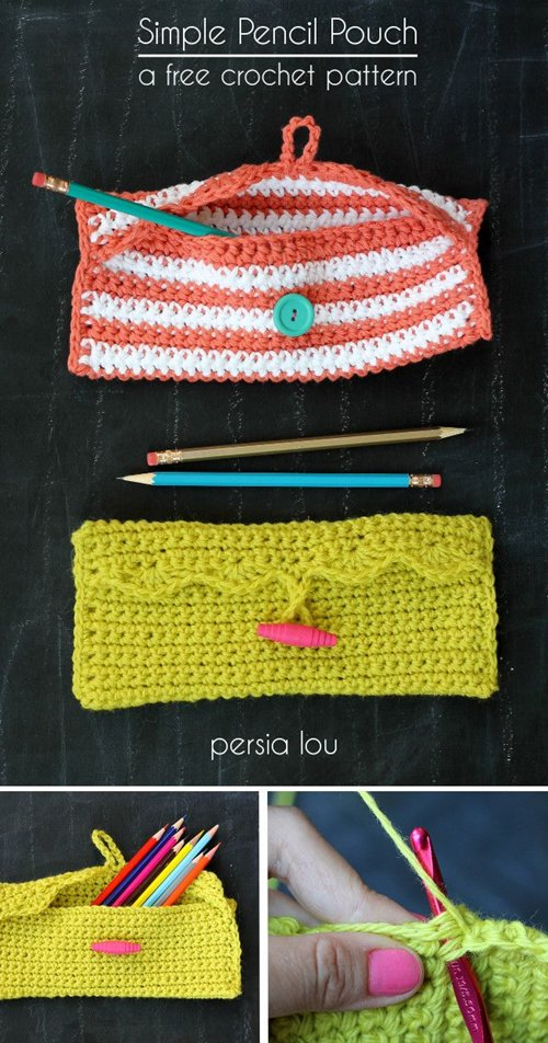 crochet-project-pencil