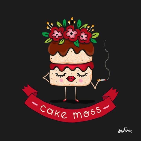 cute-celebrity-puns-cake-moss