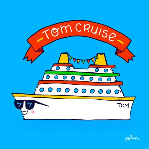 cute-celebrity-puns-tom-cruise