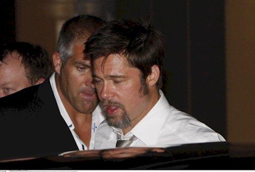 drunk-celebrities-brad-pitt
