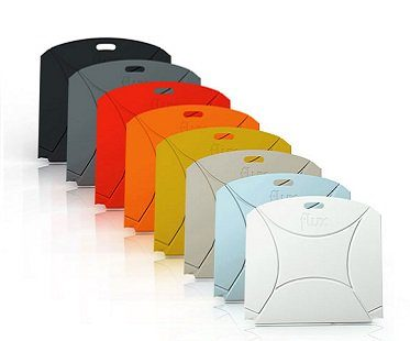 fold flat chairs colours