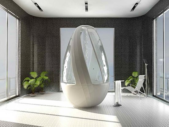 futuristic-interior-design-egg