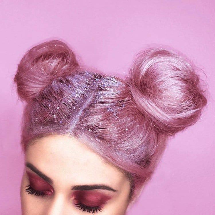 glitter-pinky