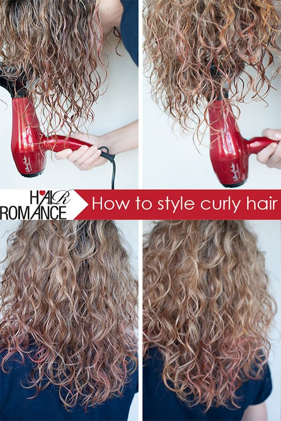 11 Awesome Hair Hacks For Great Curls
