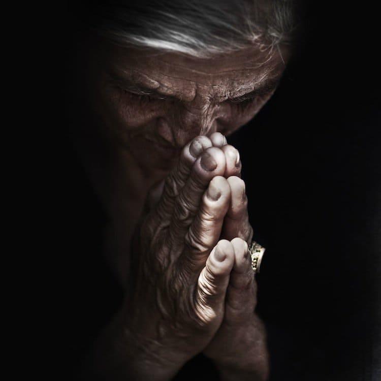 home-pray