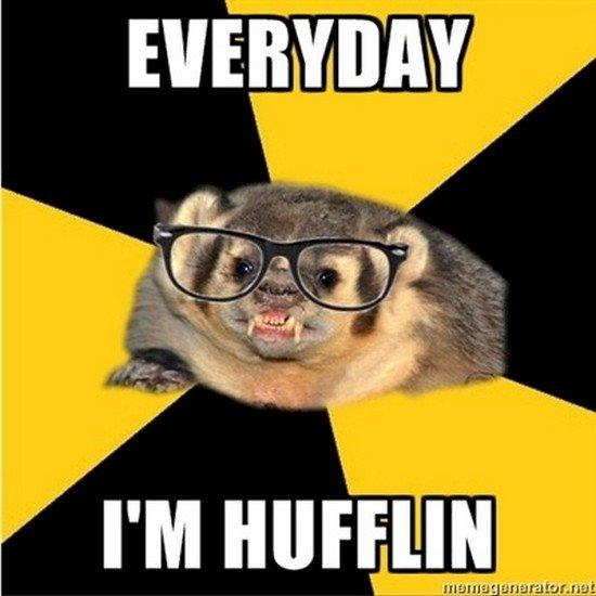 hufflin