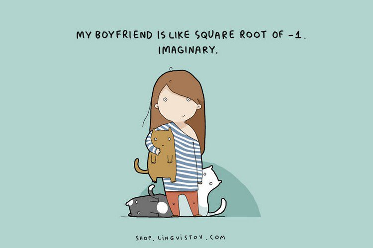 imaginary boyfriend