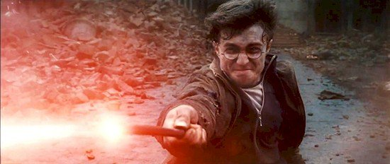 immortal harry potter