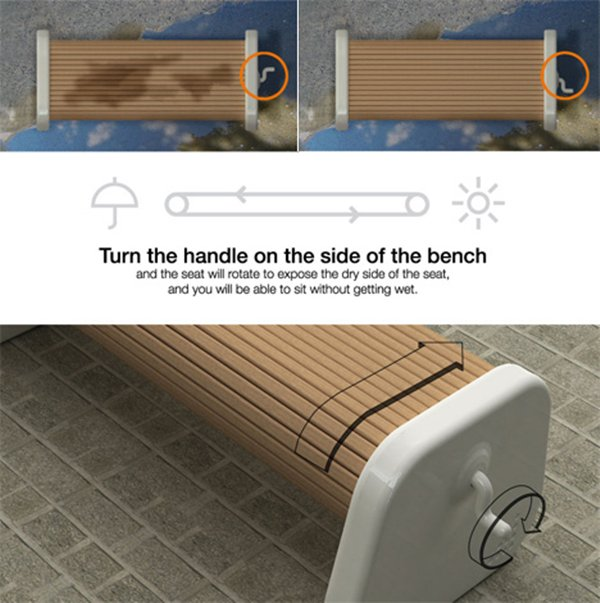 inventions-dry-bench