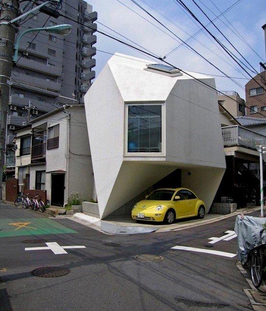 japanese tiny house