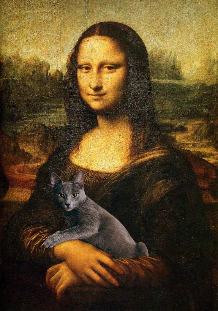 kitty-mona