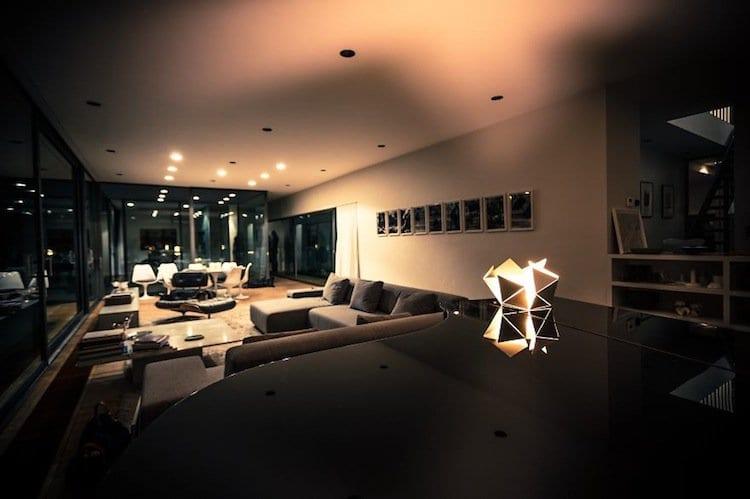 lamp-room