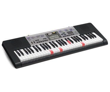lighted keyboard