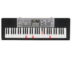 lighted keyboard piano