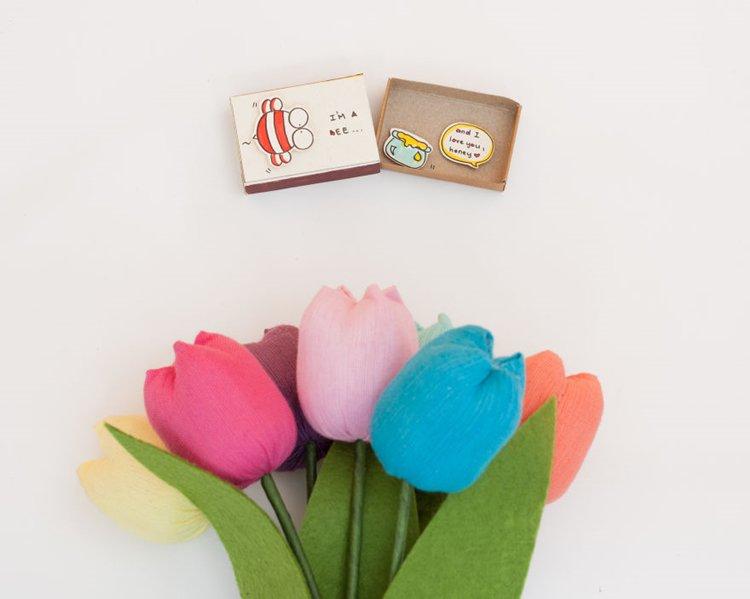 matchbox-cards-honey