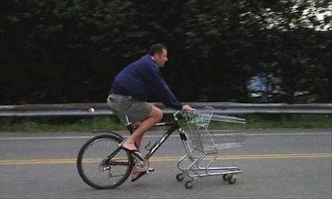 money-bike