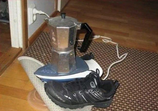 money-coffee