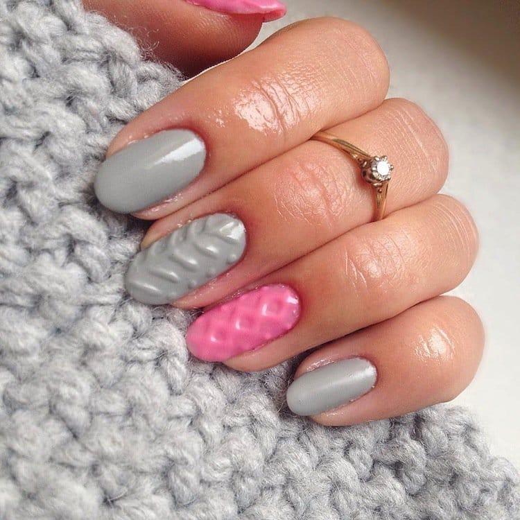 nails-grey