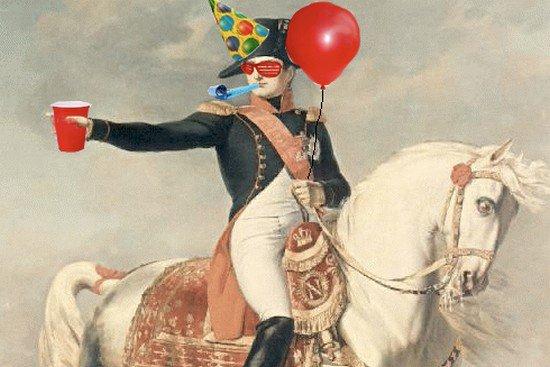 napoleon party