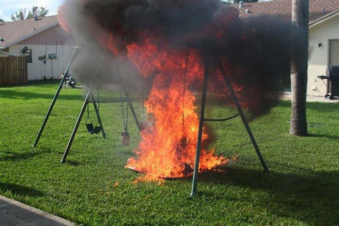 nope-fire