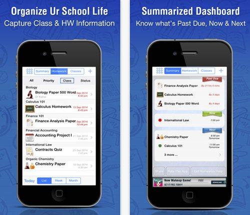 organized-apps-class