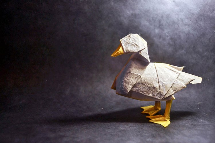 origami-art-gonzalo-garcia-calvo-duck