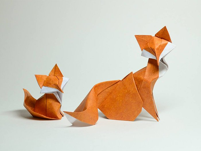 16 Amazing Origami Designs You Will Want To Create Yourself