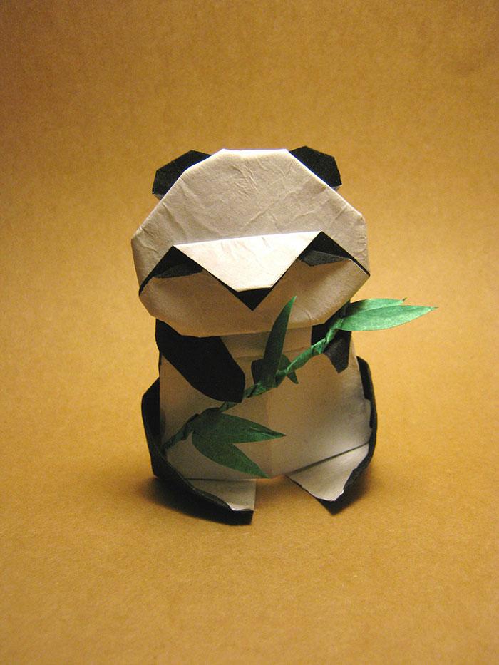origami-panda