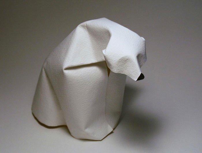 origami-polar
