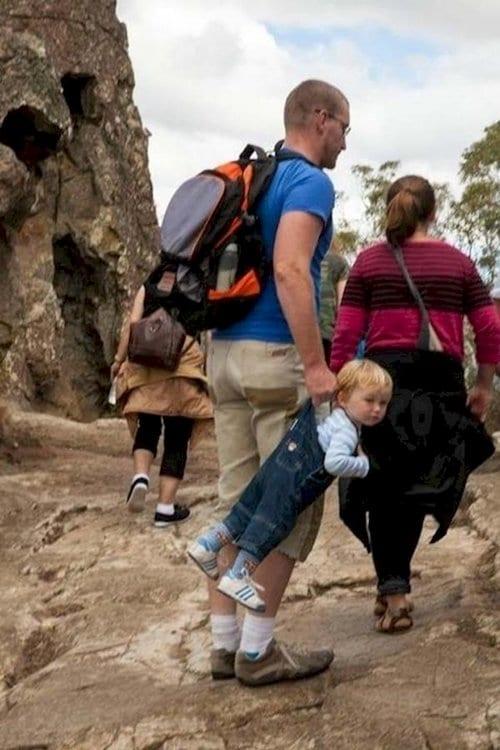 parenting-carry