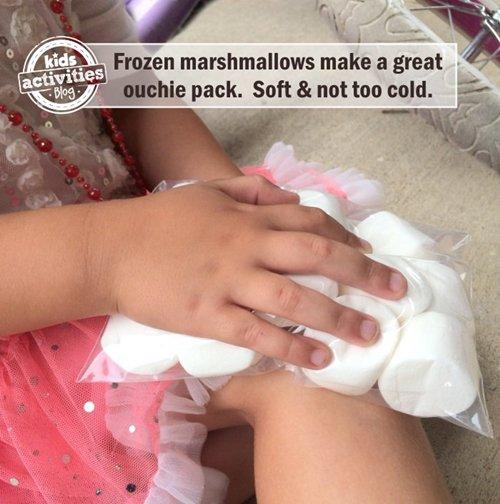 parenting-hacks-marshmallows