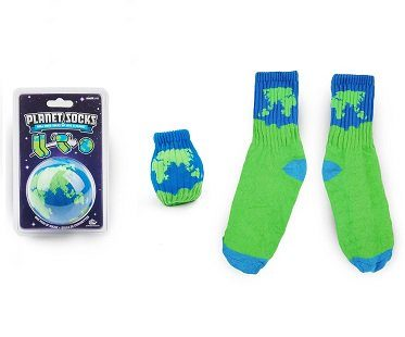 planet ball socks pack