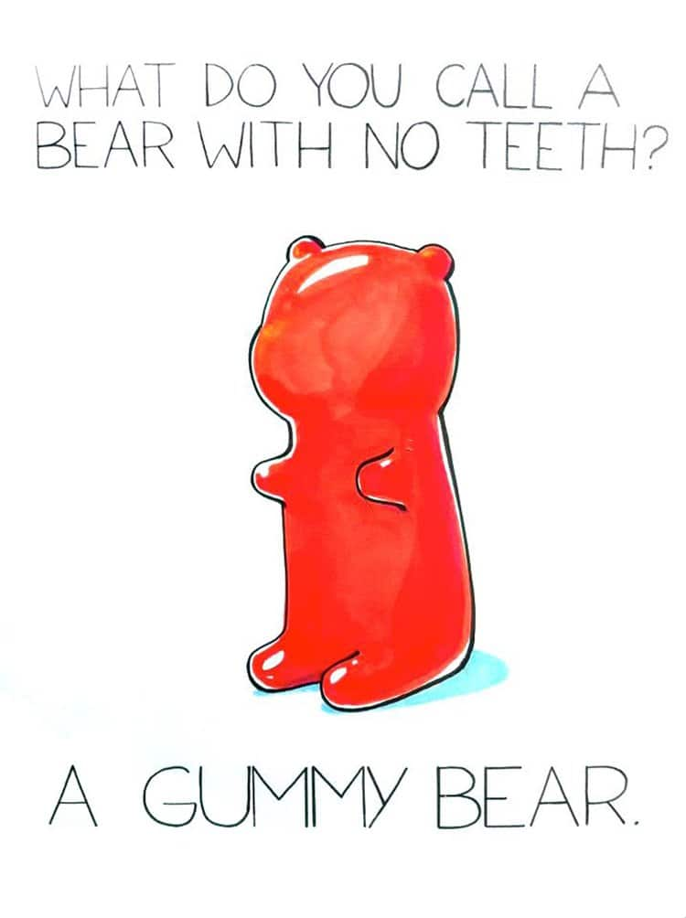 puns-galore-bear