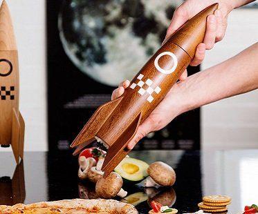 rocket pepper grinder
