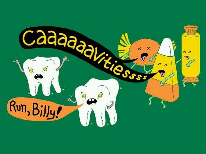 run cavities