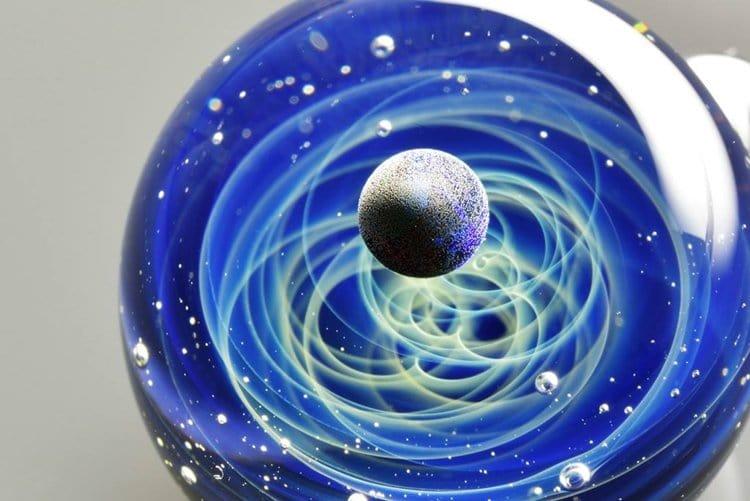 satoshi-tomizu-space-glass-spiral