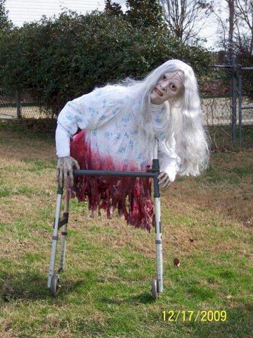 scary-decorations-grandma