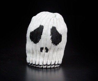 skull ball socks