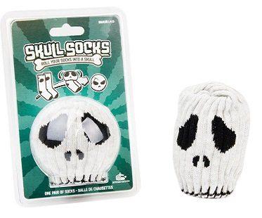skull ball socks pack