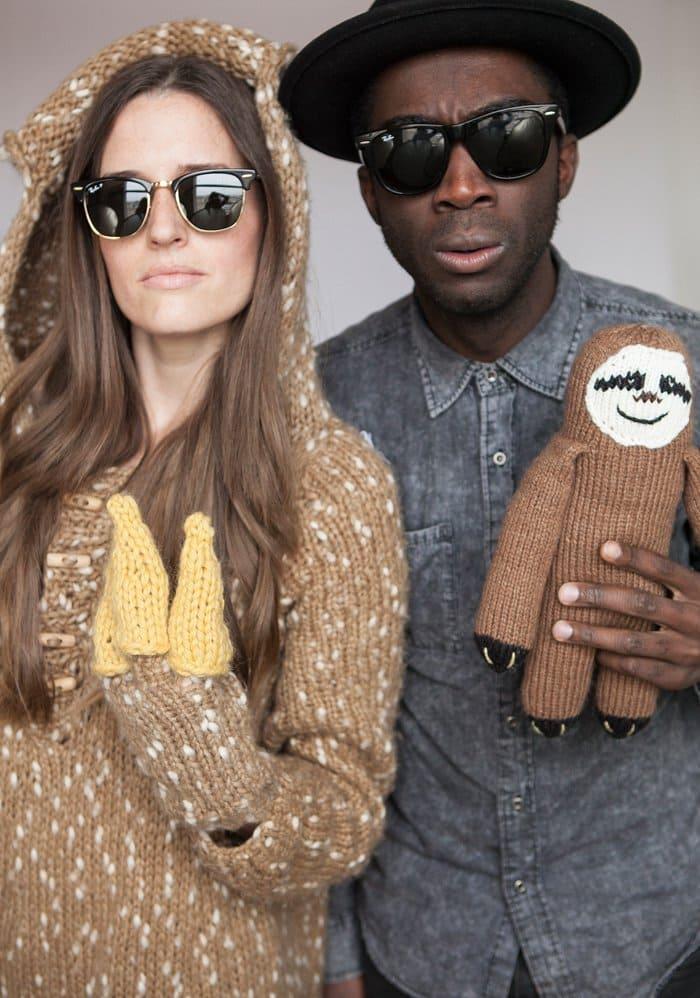 sloth-cool