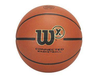 smart basketball wilson