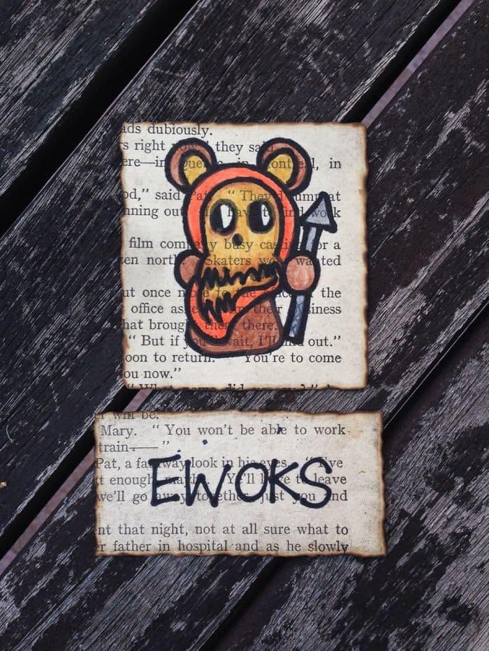 star-ewoks