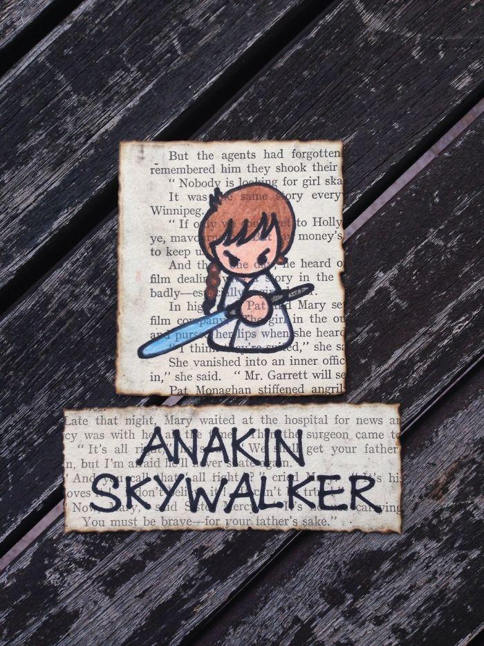 star-walker