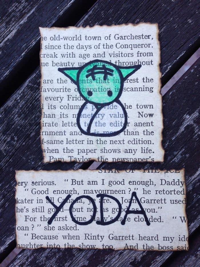 star-yoda
