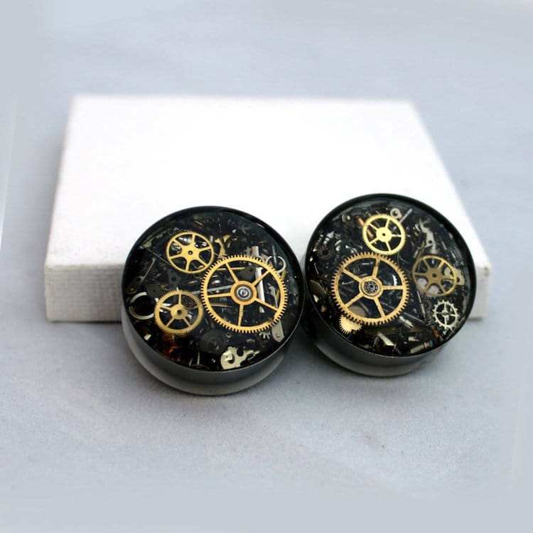 steam-earrings