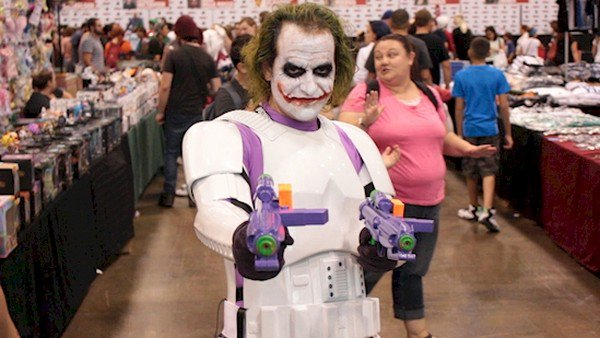 stormtrooper joker